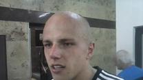 Rafał Kurzawa: Teraz zależymy wyłącznie od siebie. Wideo