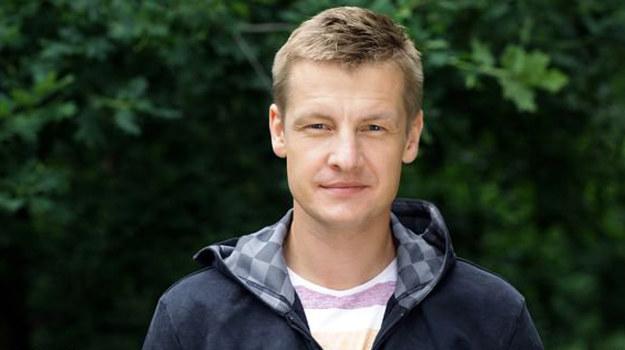 Rafał Mroczek /www.mjakmilosc.tvp.pl/