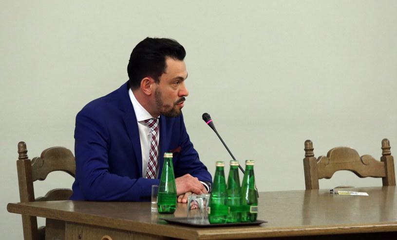 Rafał Orłowski /Tomasz Gzell /PAP