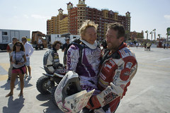 Rafał Sonik mistrzem świata w sportach motorowych