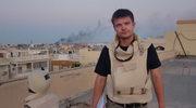 Rafał Stańczyk: Dziennikarz jest częścią konfliktu