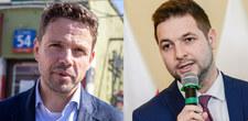 Rafał Trzaskowski i Patryk Jaki ujawnili swój majątek