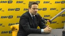 Rafał Trzaskowski w Porannej rozmowie RMF FM