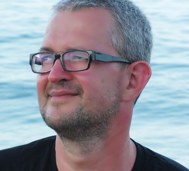 Rafał Ziemkiewicz, fot. z arch. R. Ziemkiewicza /