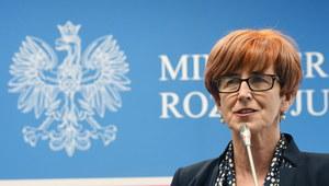 Rafalska: Chciałabym wszystkim w ZUS podnieść pensje, ale w tym roku nie ma pieniędzy