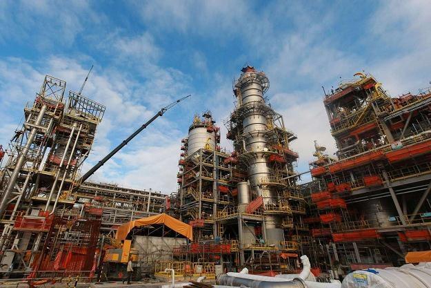 Rafinerie, stacje benzynowe czy budżet? Kto zarabia na kierowcach? /AFP
