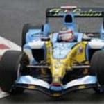 Raikkonen wygrał, Alonso coraz bliżej