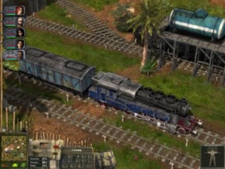 Railroad Tycoon? /INTERIA.PL