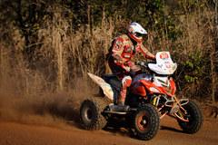 Rajd Brazylii: 4. etap dla Sonika