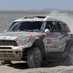 Rajd Dakar: Hołowczyc nie ma już umowy z Orlen Teamem