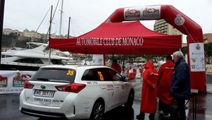 Rajd Monte Carlo Nowych Energii - Col de Turini