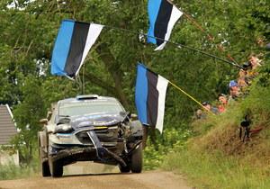 Rajd Polski ostatni raz imprezą zaliczaną do WRC?
