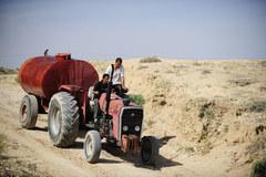 Rajd Tunezji: Sonik po raz drugi zwycięża