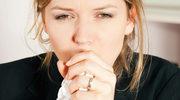 Rak płuc - kobiecy problem