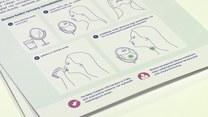 Rak rdzeniasty tarczycy atakuje co roku ok. 100 osób. Chorzy zdiagnozowani zbyt późno nie mają możliwości leczenia