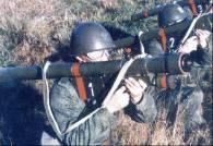 """Rakiety """"Strzała"""" są również na wyposażeniu polskiej armii /Archiwum"""
