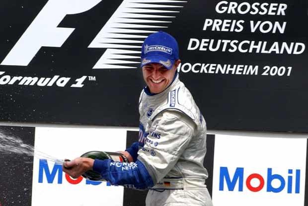 Ralf Schumacher (kliknij) /poboczem.pl