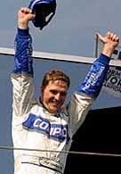 Ralf Schumacher po raz trzeci w karierze  wygrał eliminację MŚ F1