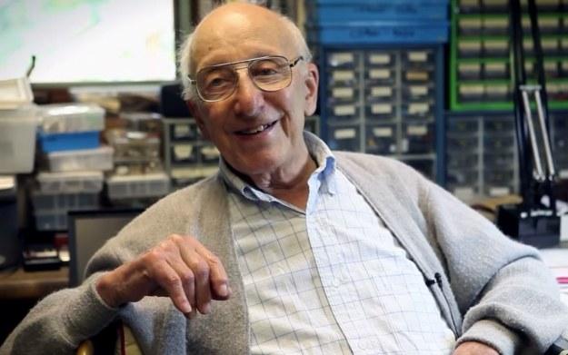 Ralph Baer - fragment filmu o życiu wynalazcy zrealizowanego przez PBS Digital Studios. Materiał pochodzi z serwisu youtube.com /materiały źródłowe