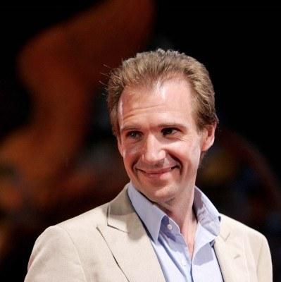 Ralph Fiennes będzie gościem Camerimage /AFP