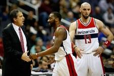 Randy Wittman nie jest już trenerem Washington Wizards