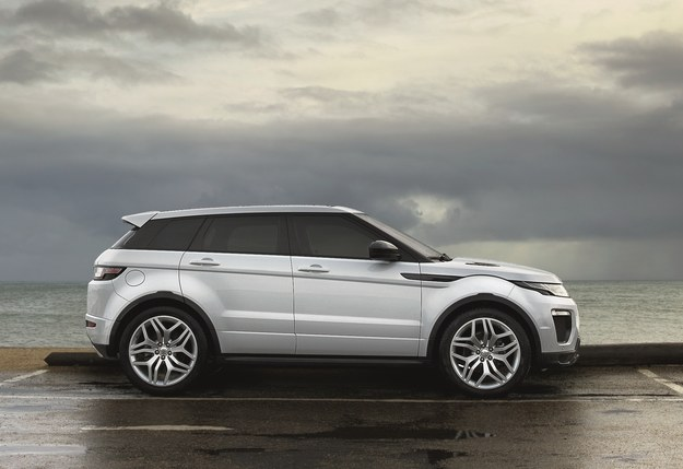 Range Rover Evoque /Land Rover