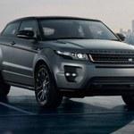 Range Rover jak Posh Spice. Przesadzili z podkładem?