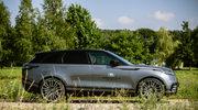 Range Rover Velar. Brakujące ogniwo