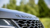 Range Rover Velar. FILM