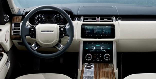 Range Rover /Land Rover