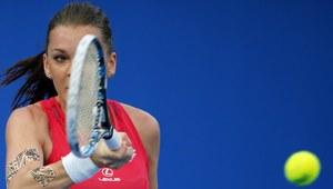 Ranking WTA. Agnieszka Radwańska nadal czwartą tenisistką świata