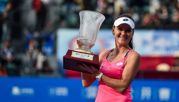 Ranking WTA i ATP: Radwańska czwarta, Janowicz dopiero 57.