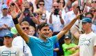 Rankingi ATP: Federer wrócił na fotel lidera, Hurkacz 119.