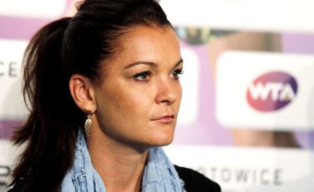Rankingi WTA: Agnieszka Radwańska spadła na 18. miejsce