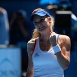 Rankingi WTA - Radwańska ósma, Kerber liderką