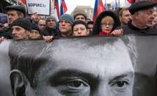Raport Borysa Niemcowa będzie gotowy w kwietniu