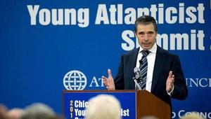 Rasmussen: Tarcza w Europie jest już rzeczywistością