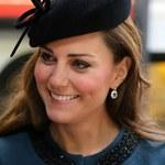 Ratownicy w domu rodziców Kate Middleton