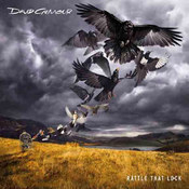 David Gilmour: -Rattle That Lock