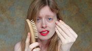 Ratuj włosy