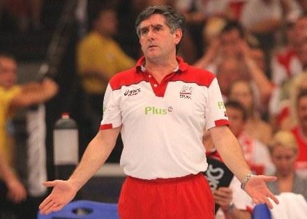Raul Lozano, Fot. Łukasz Grochala /Agencja Przegląd Sportowy