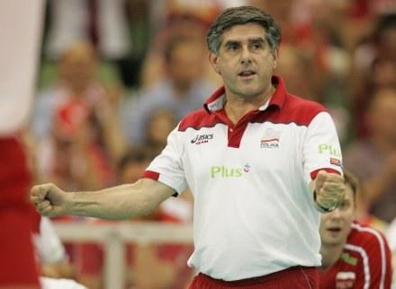 Raul Lozano Fot. Łukasz Grochala /Agencja Przegląd Sportowy