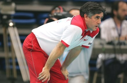 Raul Lozano /Agencja Przegląd Sportowy