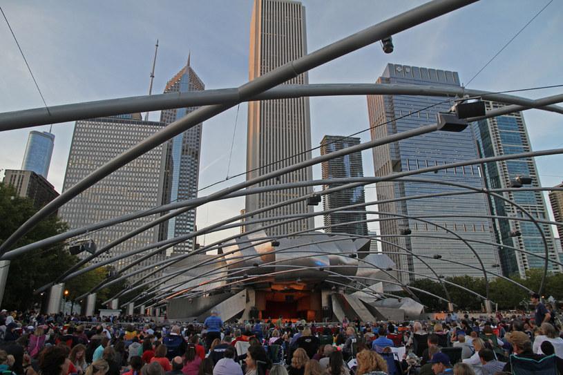 Raz w roku możesz załapać się na darmowy koncert Chicagowskiej Orkiestry Symfonicznej /fot. Seth Kugel /The New York Times Syndicate
