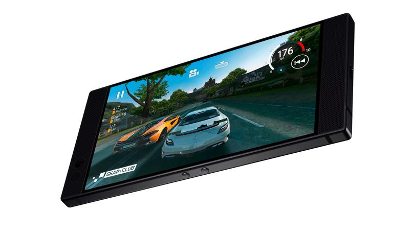 Razer Phone /materiały prasowe