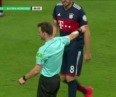 RB Lipsk - Bayern 1-1, 4-5 po karnych. Wideo
