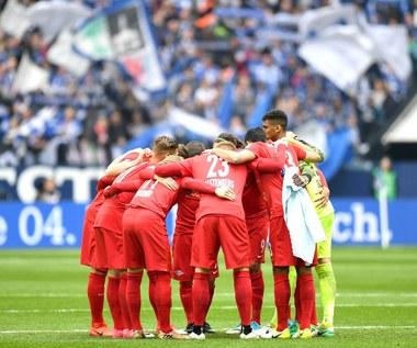 RB Lipsk i Red Bull Salzburg mogą grać w Lidze Mistrzów. Wideo