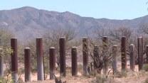 Rdzenni Amerykanie zostaną rozdzieleni murem budowanym przez administrację Trumpa?