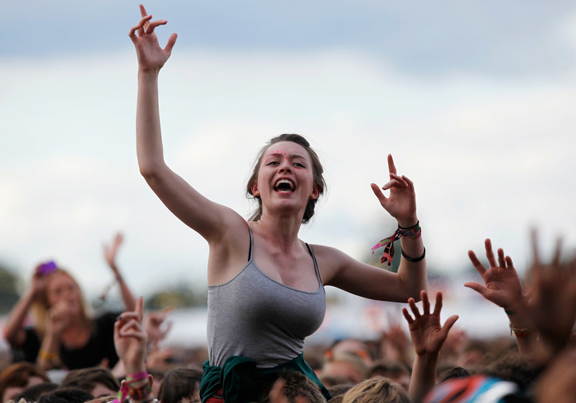 Reading Festival /Simone Joyner /Getty Images