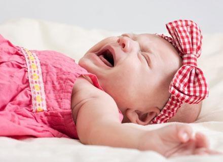 Reaguj na każdą łzę swojego niemowlaka /© Panthermedia
